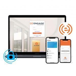 Allegion Engage Onsite Management Software Application Training